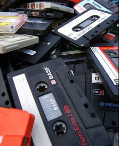 File:Heap of tapes.jpg