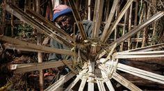 Dorze Chencha Woven Bamboo Houses | Dorze Chencha  - Ethiopia - Woven Bamboo House (16)