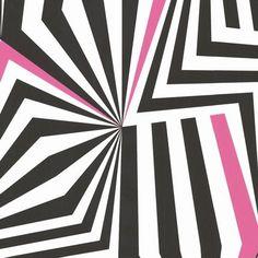 Ivy Bronx Lowes L x W Geometric Wallpaper Roll Color: White/Black/Red Trellis Wallpaper, Brick Wallpaper Roll, Botanical Wallpaper, Wallpaper Paste, Rose Wallpaper, Geometric Wallpaper, Black Wallpaper, Light Colors, Colours