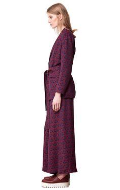 Bildresultat för Rodebjer jacket sandy Lush