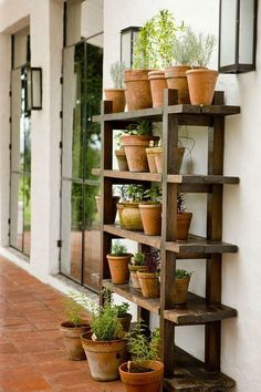 The best and easiest modern plant stand black to inspire you