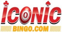 Play new online bingo for real cash prizes with IconicBingo.com. Register and get an fantastic £5 free bingo bonus + 5 free spins with no deposit and a 500% first deposit bonus. For massive jackpots join today at Iconic Bingo