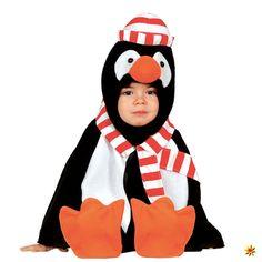 süßes Pinguin Baby-Kostüm                                                                                                                                                                                 Mehr