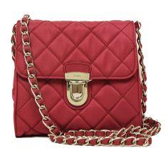 2d8c0dc82fe8 51 Best Prada Handbags images | Crossover bags, Bags, Crocheted purses