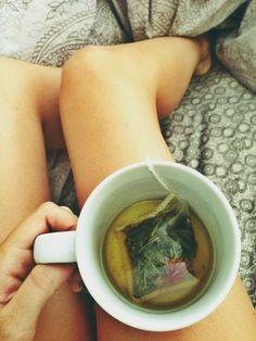 tea mmm