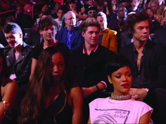 Celebs react with horror, confusion to Miley Cyrus' VMA performance