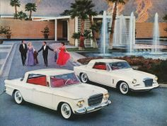 1962 luxury photo in Palm Springs