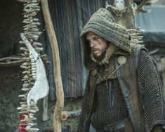 Find out where Floki will be by time midseason rolls around
