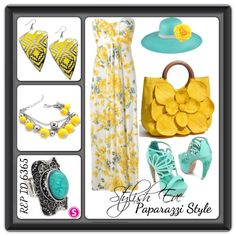 Five dollar fashions that are fashion forward! Paparazzi Accessories, 5 Dollar jewelry