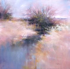 Barbara Newton, Pastel Painter