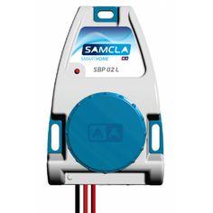Programador 2 estaciones Samcla Smart Home