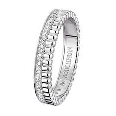 Wedding ring BOUCHERON