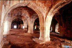 Janjira Fort, Murud, Raigad, Maharashtra, India   @ http://ijiya.com/8236521