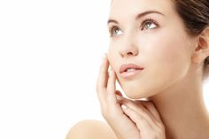 Les méthodes pour maigrir des joues
