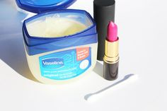 Vaseline is a lot more than a cure for dry skin. But uses in makeup and beauty are hidden and known only to a few. Let's get started with the Vaseline beauty secrets