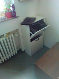 Ikea Bissa Litter Box