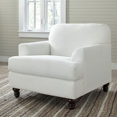 You'll love the Marsden Chair at Birch Lane - With Great Deals on all products and Free Shipping on most stuff, even the big stuff.