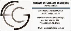 SINDICATO EMPLEADOS DE COMERCIO NECOCHEA INFORMA   CON FECHA DEL DIA 27 DE OCTUBRE DE 2016SE HOMOLOGO EL ACUERDO OCTUBRE 2016 PARA LOS EMPLEADOS DE COMERCIO FILIAL DE LA FEDERACION ARGENTINA DE EMPLEADOS DE COMERCIO DE LA REPUBLICA ARGENTINAPERSONERIA GREMIAL NRO. 335 A LOS EMPLEADOS DE COMERCIO Y EMPLEADORES: EL SINDICATO EMPLEADOS DE COMERCIO DE NECOCHEA INFORMA: EL DIA 27 DE OCTUBRE 2016 SE HOMOLOGO EL ACUERDO OCTUBRE 2016 PARA TODOS LOS EMPLEADOS DE COMERCIO Y SERVICIOS BAJO RESOLUCIÓN…