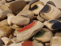 book stones