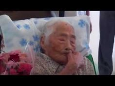 BREAKING The World's Oldest Person Just Passed Away… Look How Old She Was! Old Person, Bollywood Updates, Passed Away, Old Things, World, Youtube, The World, Youtubers, Youtube Movies