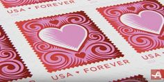 Watch: Art Director At US Postal Service Shares How Stamps Get Designed - DesignTAXI.com