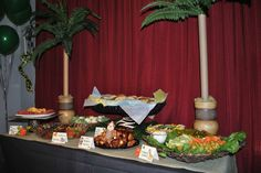safari baby boy shower Baby Shower Party Ideas | Photo 2 of 33 | Catch My Party