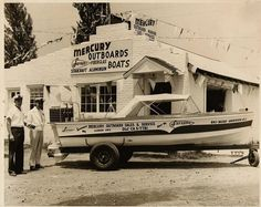 These are great pictures of retro outboard boats, motors and advertising material. - Boating on the Lower colorado River, Hidden Shores, Fisher's Landing, Martinez Lake, Walters Camp, Blythe, Parker AZ, Lake Havasu.