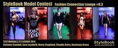 Fashion Connection Lounge 0.3 - StyleBook Model Contest - www,stylebook.it