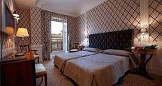 TREVI FOUNTAIN Area:  Boutique Hotel Trevi - Via Delle Muratte 90/92, Trevi, Rome