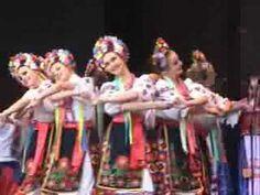 Hopak  - Ukrainian Dance