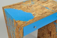 OSB High Side Table