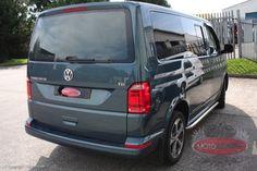 VW T6 Transporter - 5% - http://www.motomotion.net/vw-t6-transporter-5-2/ #GtechniqUK #Detailing #Valeting #Tinting #Motomotioncornwall