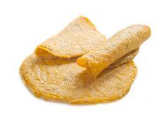 Denny Chef Blog: Tortillas di mais e peperoni freschi senza glutine