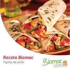 Resultado de imagen para biomac frutos rojos