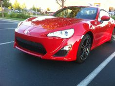 ** Toyota Japan FRS and BRZ Clear Markers, Emblems and more ... ** - Page 9 - Scion FR-S Forum | Subaru BRZ Forum | Toyota 86 GT 86 Forum | AS1 Forum - FT86CLUB