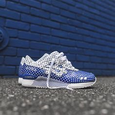 Asics x Colette Gel Lyte III. Available in-store only at Kith Manhattan. $200 USD.