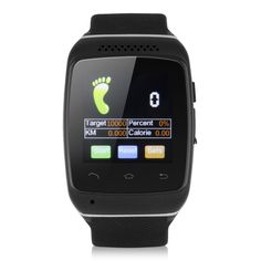 #EbayEsHQ (-22 %*) Bluetooth Smart Watch Móvil Reloj Inteligente Teléfono Para iPhone Android Sony