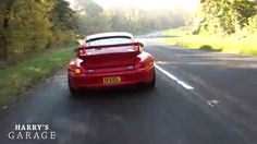 Porsche 911 993 'GT2' Evo review