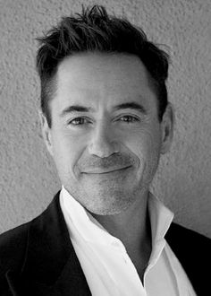 Robert Downey Jr. for Vanity Fair magazine, October 2014 issue, photographed by Sam Jones.