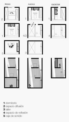 Bitácora Arquitectura Peruana: Primer Premio Concurso Inspiration Hotel 2014 Opengap. Sebastián Paredes Smith. Marisol Layseca Prieto. Gerardo Chávez Maza.