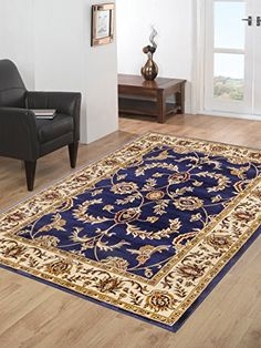 Ziegler SALON 716-BLU Rug Persian Design Blue Cm.160x230 ... https://www.amazon.co.uk/dp/B00L5F7ITA/ref=cm_sw_r_pi_dp_x_IaxLzbP3JHJBZ 90