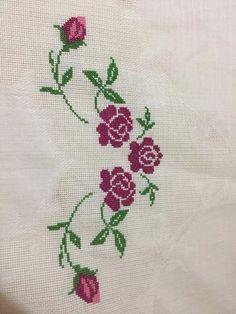 Cross Stitch Kitchen, Cross Stitch Bird, Cross Stitch Borders, Cross Stitch Flowers, Cross Stitch Embroidery, Cross Stitch Patterns, Hand Embroidery Designs, Embroidery Patterns, Easy Crochet Patterns
