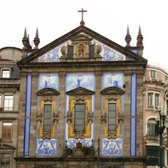 #igrejasantaclara #porto #jul015