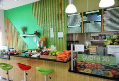 Guarapo Organic Juice Bar - MiMo