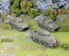 Flames of War | Flames of War - Felix's Gaming Pages