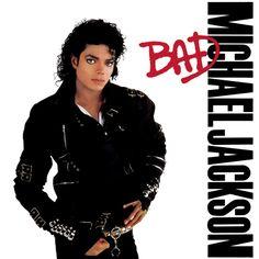 Buy Michael Jackson at T Shirt Subway. Michael Jackson T Shirt - BadWho's bad? This brand new Michael Jackson Bad T Shirt is. We're huge fans of the album and Michael Jackson 1987, Michael Jackson Album Covers, Michael Jackson Thriller, Michael Jackson Poster, Iconic Album Covers, Worst Album Covers, The Jackson Five, Janet Jackson, Classic Rock
