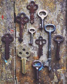 #Llaves #keys #igersmallorca