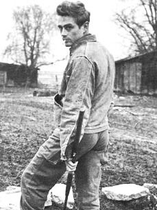 Film Legend James Dean