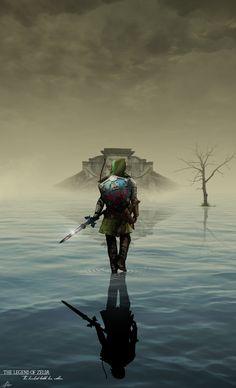 The Legend of Zelda: The hardest battle lies within (Original)