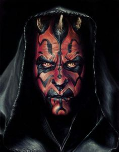 Darth Maul #starwars